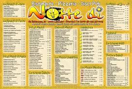Nottedì Firenze