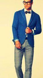 Ecco la moda uomo dell'estate 2014