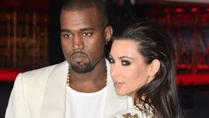 Kim Kardashian e Kanye West matrimonio