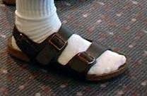 sandali uomo