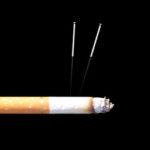 Vuoi smettere di fumare? L'agopuntura è la risposta!