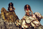 Moda: per l'estate 2014, torna lo stile Gipsy