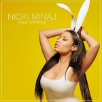 "Nicki Minaj mostra il seno nel video ""Pills N Potions"""