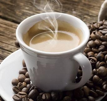 caffè proprietà e benefici