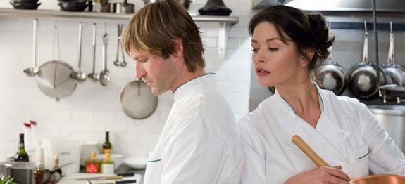 cucinare in coppia