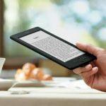 Kindle: leggere in maniera tecnologica e sicura soprattutto in estate