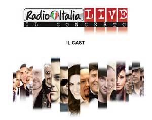 Radio Italia Live 2014