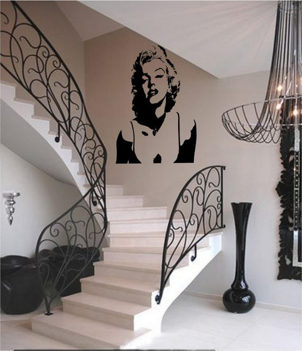 nice-marilyn-monroe-room-decor