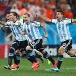 Mondiali 2014: Olanda-Argentina, semifinale da poche emozioni