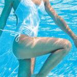 Contro lo stress scegli gli esercizi in acqua