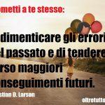 Le 12 promesse – Il credo dell'ottimista (5)