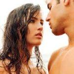 Impara a riconoscere i  segnali di attrazione sessuale