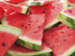 Quali sono le proprietà benefiche dell'anguria?