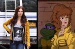 Stasera nelle sale italiane… Tartarughe Ninja e Megan Fox