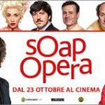Soap Opera : Fabio De Luigi e Cristiana Capotondi di nuovo insieme