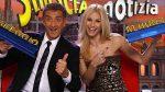 Striscia la notizia: di nuovo la coppia Ezio Greggio e Michelle Hunziker