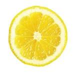 Il limone contro la cellulite