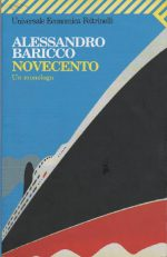 ALESSANDRO BARICCO – NOVECENTO
