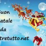 Babbo Natale in tutte le lingue del mondo
