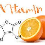 La  forza della vitamina C