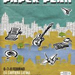 A febbraio il PAPER PLAN FESTIVAL a Roma