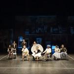 In scena: Il Gabbiano il dramma di Anton Cechov