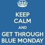 Oggi è il Blue Monday…