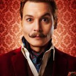 Mortdecai: Johnny Depp di nuovo al cinema