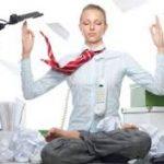 Meditazione? Anche al lavoro!