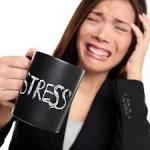 Cellulite: ecco come agisce lo stress