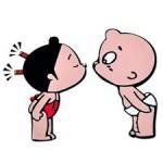 4 interessanti curiosità sul bacio