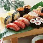 I benefici dei cibi giapponesi