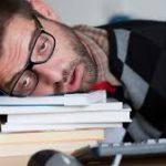 5 modi per combattere la stanchezza mentale e fisica