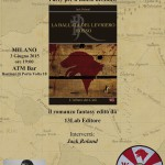 DRESS CODE RED PARTY per 13Lab Editore