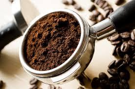 riutilizzare il caffè