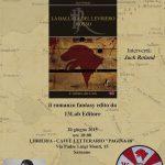 #Lettidinotte: Jack Roland e la notte bianca dei libri