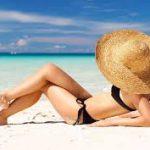 Bellezza e salute: il mare ci fa bene