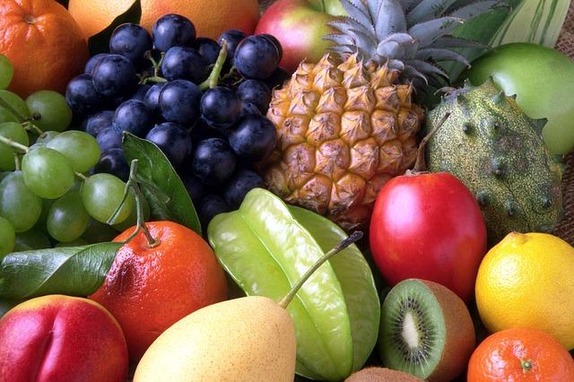super frutti
