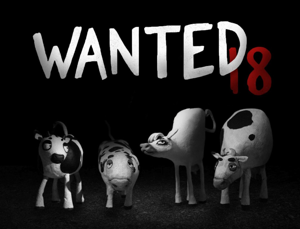the wanted 18