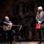 "Teatro: ""O PATRIA MIA … LEOPARDI E L' ITALIA"""