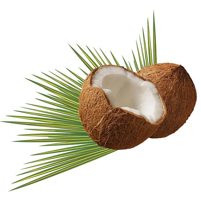 olio di cocco cellulite
