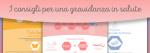 I consigli per una gravidanza in salute: l'infografica che spiega cosa fare per la salute di mamma e bambino