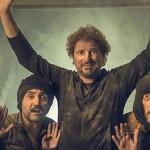 Il dodicesimo film di Pieraccioni: Il Professor Cenerentolo