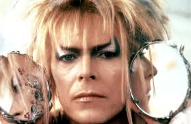 David Bowie Labyrinth reboot