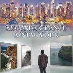 Seconda Chance a New York: un percorso di emozioni e ispirazione racchiuso tra le pagine di un libro
