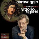 Caravaggio a teatro: uno spettacolo di e con Vittorio Sgarbi