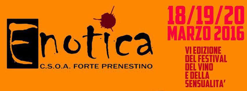 Enotica 2016