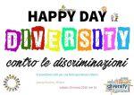 Happy Day Diversity: 19 marzo in Piazza del Duomo a Milano