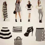 Moda Primavera/Estate 2016: Stripes&Stripes