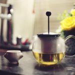5 consigli per perdere peso con il tè verde
